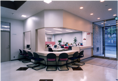 一樓事務所