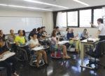 pho_日本語科目の授業